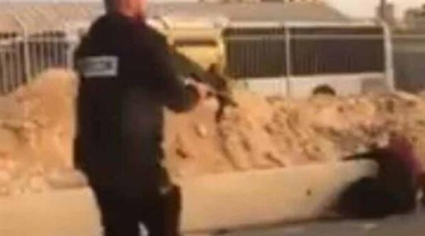 Ramallah'ta İsrail askerinin vurduğu Filistinli kadın yaşamını yitirdi