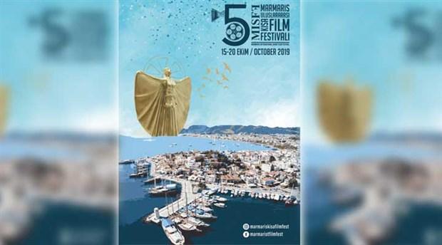 5. Marmaris Uluslararası Kısa Film Festivali için geri sayım başladı