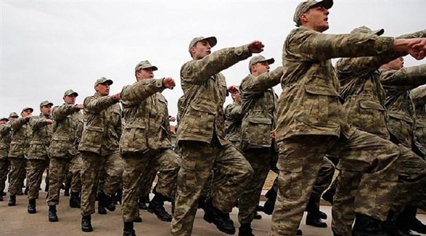 AKP'li iki vekil bedelli askerliğe gitti