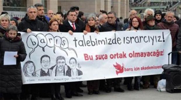 AYM 'Barış İçin Akademisyenler' kararının gerekçesini açıkladı