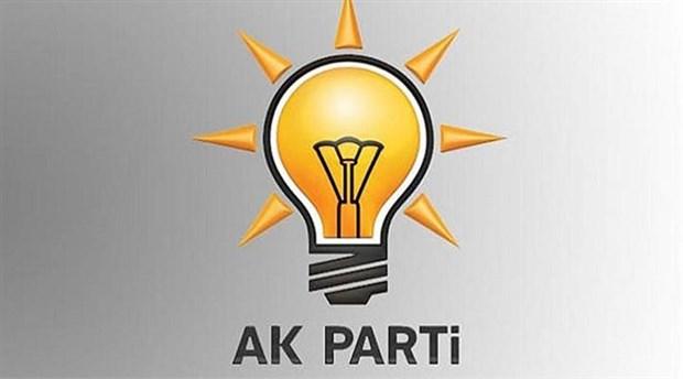 Bir istifa daha: Başkaldırıyorum ve AKP'den istifa ediyorum