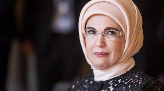 Emine Erdoğan'ın katılacağı davete gidecek milletvekillerinden kimlik numaraları istendi