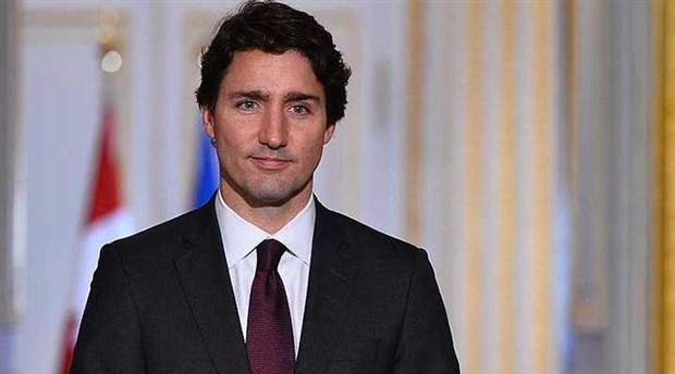 Irkçılıkla suçlanan Kanada Başbakanı özür diledi