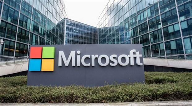 Microsoft hisseleri tarihi düzeyine yükseldi