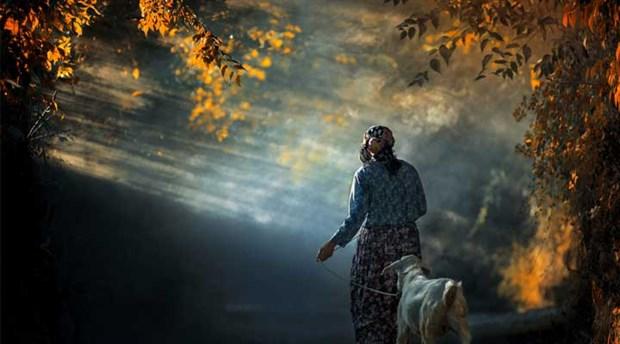 Muğla'da yaşamı anlatan en iyi fotoğraf belli oldu