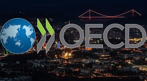 OECD Türkiye'nin büyüme tahminini değiştirdi