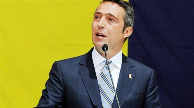 PFDK Ali Koç'dan savunma isteyecek