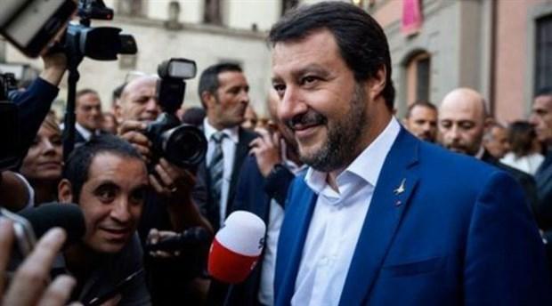 Salvini gitti, mülteci politikası değişmeye başladı