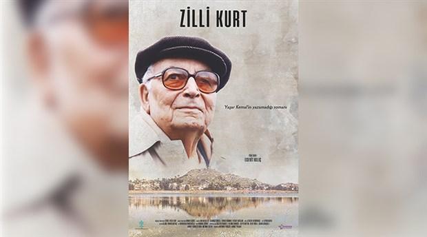 Yaşar Kemal'in yazamadığı romanı 'Zilli Kurt' belgesel oldu