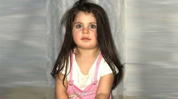 4 yaşındaki Leyla'nın öldürülmesiyle ilgili 7 sanık hakim karşısında