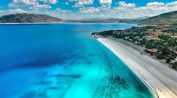 Çevre Bakanlığı, Salda Gölü için 15 gün ek süre istedi