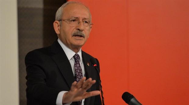 Kılıçdaroğlu'dan 'Fettah Tamince' açıklaması