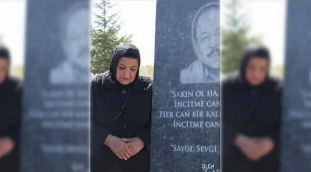 Neşet Ertaş'ın kardeşi Ayşe Garip trafik kazasında yaşamını yitirdi