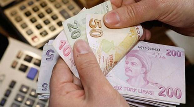 Telefondan devletin kasasına yarım milyar lira