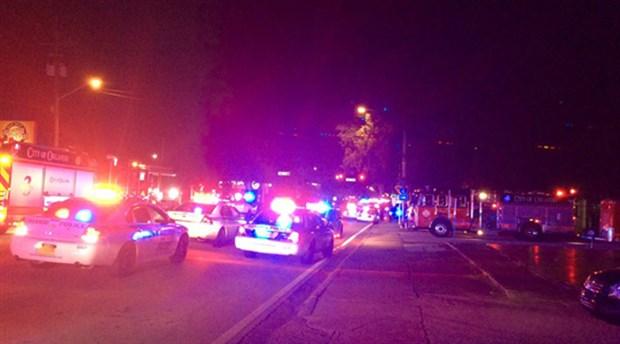 ABD'de gece kulübünde silahlı saldırı