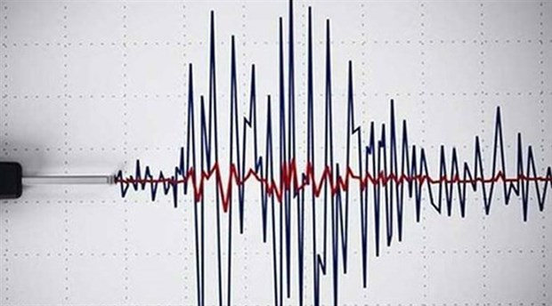 Arnavutluk'ta peş peşe iki deprem
