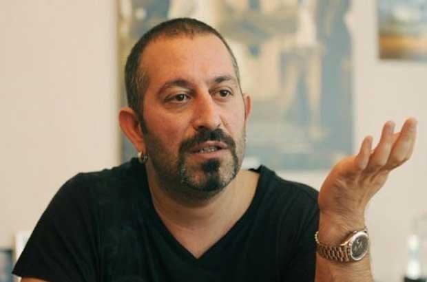 Cem Yılmaz'dan 'Reynmen' açıklaması