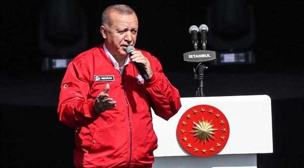 """Erdoğan, HDP'li vekilleri hedef gösterdi: """"Katiller belli, parlamentoya sızmışlar"""""""