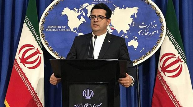 İran'dan 'Merkez Bankası'na yaptırım' açıklaması: ABD artık dünyanın tek süper gücü değil
