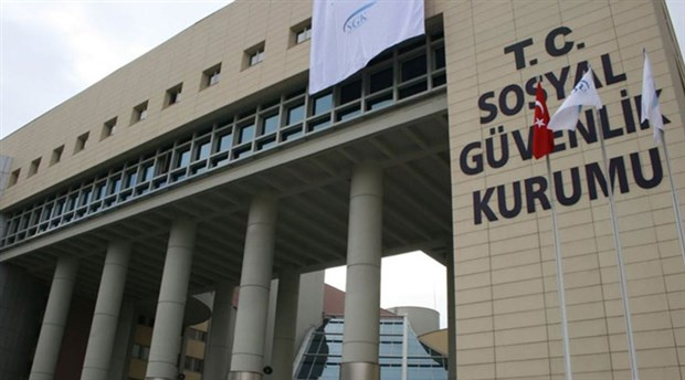 SGK'nin bütçe yükünde tarihi zirve