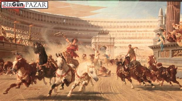 'Açık sözlü' Kallikles ile bilge Sokrates