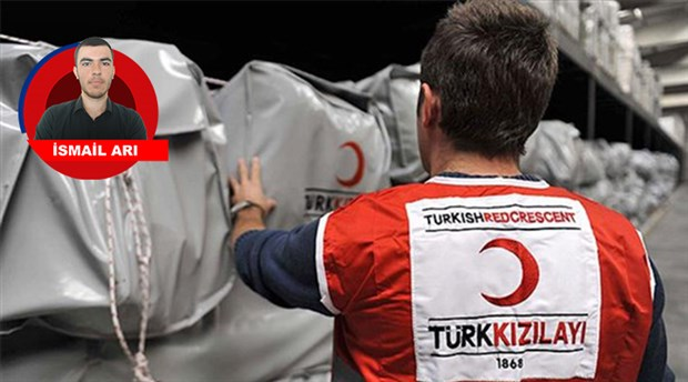Kızılay'ın düzmece rapor hazırladığı belirtildi: MÜSİAD'ın hasarlı binasına 110 bin TL
