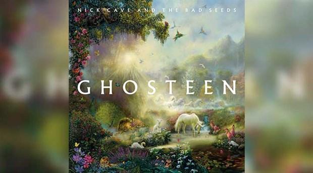Nick Cave yeni albümünü duyurdu