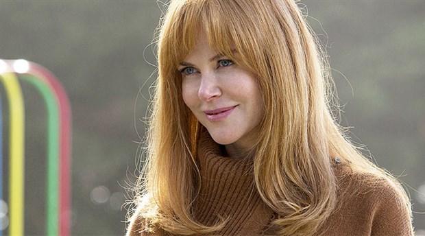 Nicole Kidman: Çocuklarım Scientology'yi bana tercih ettiler