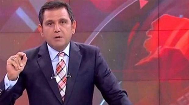 Fatih Portakal'dan Erdoğan'a 'yalan haber' yanıtı