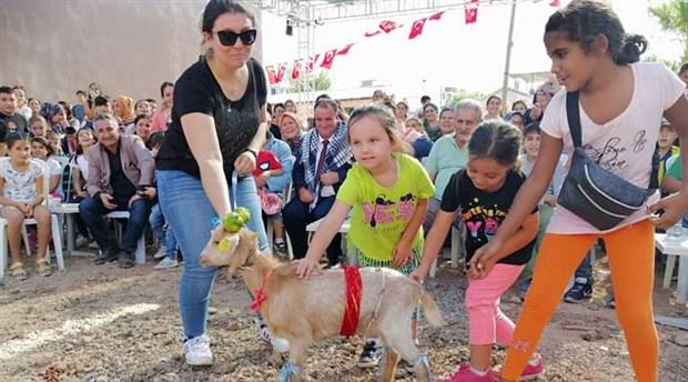 İzmirliler 'Koyundere Köy Şenliği'nde buluştu
