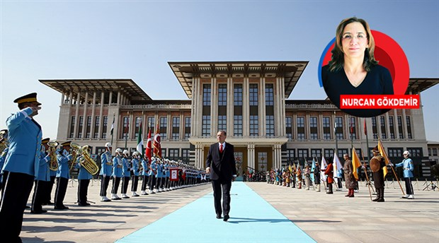 'Partili başkanlık'ta çoluk çocuk yargı önünde: 26 bin kişi soruşturuldu 168 çocuk yargılandı