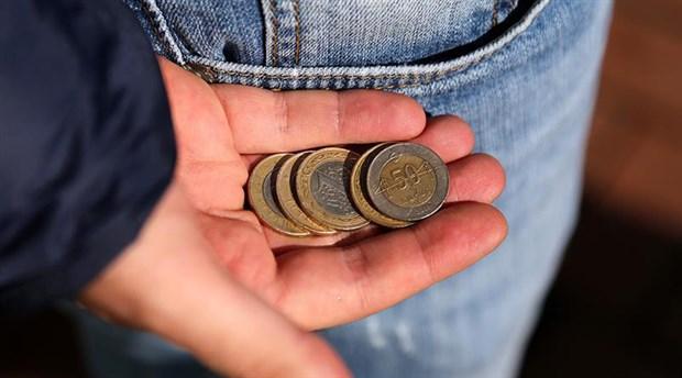 Yoksulluk büyüyor: 8.6 milyon yurttaşın aylık geliri 852 liranın altında