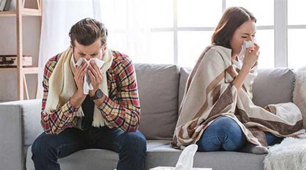 Kış hastalığı grip: Nasıl korunulur? Ne iyi gelir?