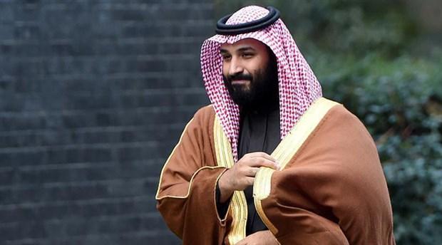 Malumu ilam: Prens Selman, Kaşıkçı cinayetinde sorumluluğu üstlendi