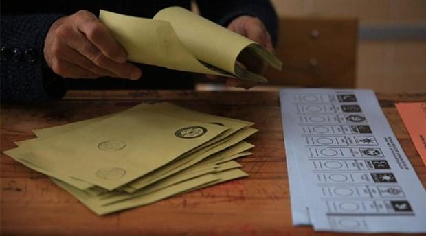 31 Mart seçimlerindeki 'usulsüzlük' soruşturmasında yeni gelişme