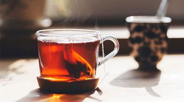 Bilim insanlarından 'poşet çay' uyarısı