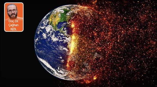 İklim ve çevre felaketimiz