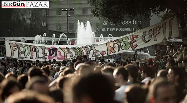 Korkusuz şehir (II): 'Müşterek Barselona' hareketi nasıl doğdu?