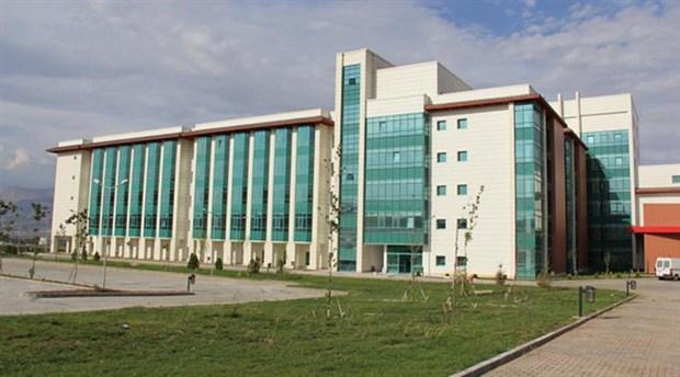 Şehir Hastanesi'nin fay hattı üzerine kurulduğu ortaya çıktı