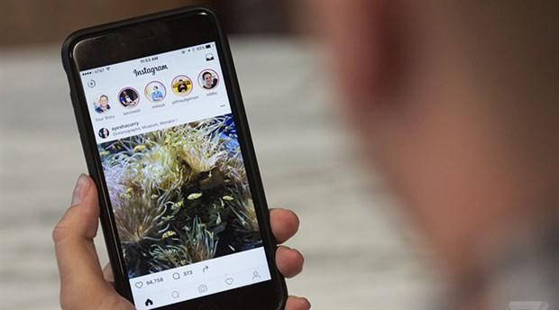 Instagram Hikayeler'ine gizlice bakmanın yolu