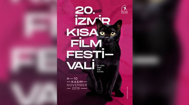 İzmir Kısa Film Festivali, 'Sinema Sokakta' teması ile yola çıkıyor