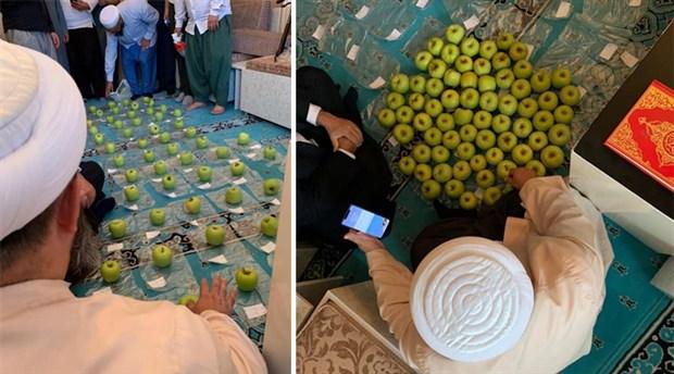 Tarikatçılar yeni ticaret alanı buldu: Çocuk isteyen ailelere 'okunmuş elma'