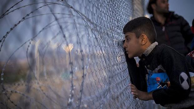 Yunanistan 10 bin mülteciyi Türkiye'ye gönderecek