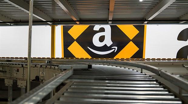 Amazon Türkiye, lojistik hizmetine başladı