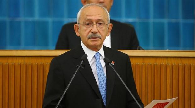 Kılıçdaroğlu: Deprem için toplanan 36 milyar dolar nerede?