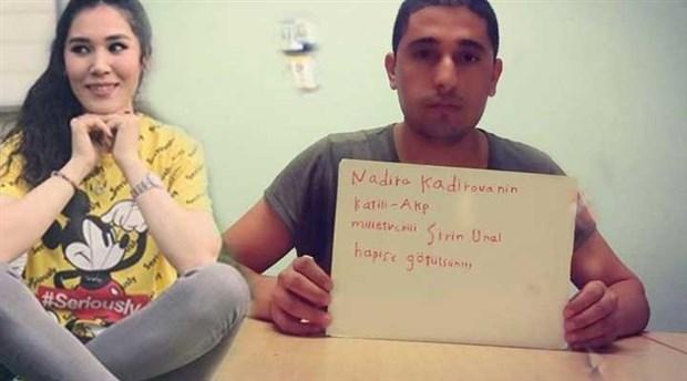 Özbekler kampanya başlattı: 'Nadira Kadirova'nın katili cezalandırılsın'