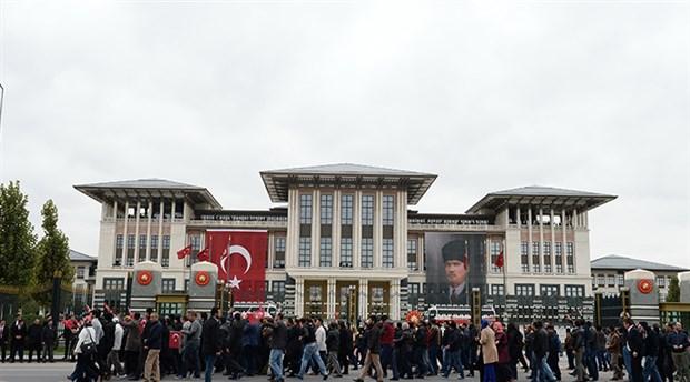 Uzlaşı Erdoğan seçilsin diye olmaz: Öncelik hukukun üstünlüğü