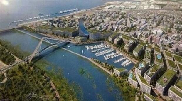 Bakanlıktan, Kanal İstanbul uyarısı: Kent susuz kalabilir