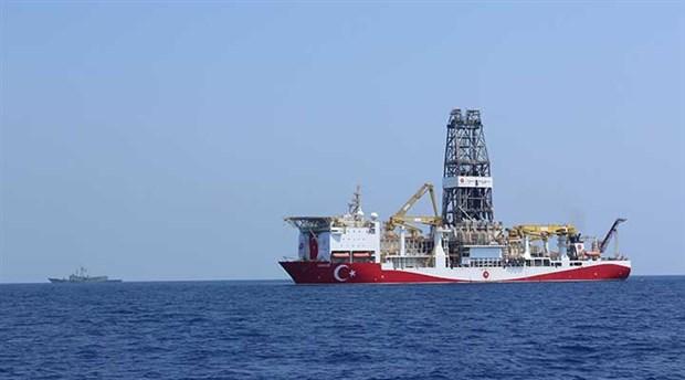 Güney Kıbrıs'tan Türkiye'ye: Gemilerini çek, çalışmalarını durdur