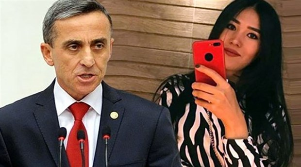 AKP'li Şirin Ünal, Nadira Kadirova'yı kaçak çalıştırmış
